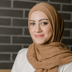 The Emotion Body Code: Our Talk With Aisha Ahmed