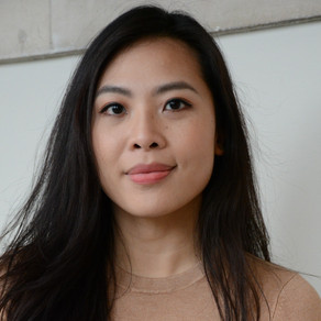 Connection and Autonomy: Our Interview With Rachel Nguyen