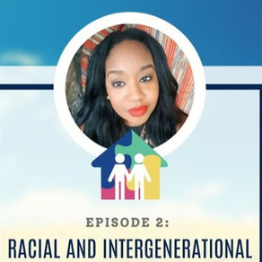 Racial and Intergenerational Trauma for ACB Youth: Episode 3 With Simone Donaldson