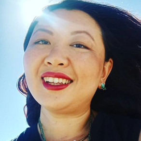 Healing Starts With Feelings: Our Live Q&A With Jessica Goh