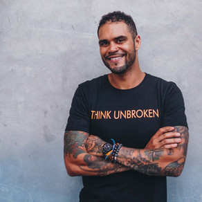 Think Unbroken: Speaking With Michael Anthony
