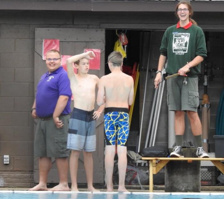 Aquatic Fun