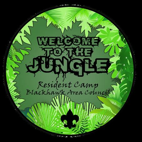 Webelos Weekend Summer Camp Guide
