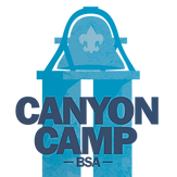 Canyon Camp Logo