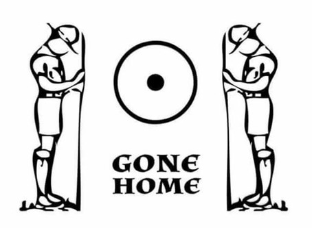Gone Home: Charles A. Kranz 1943-2019