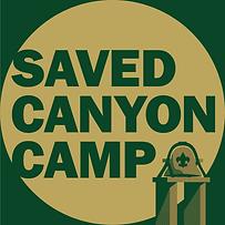 Saved Canyon Camp