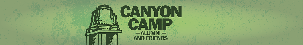 Alumni and friends banner