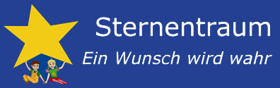 Spende an Sternentraum 2000 e.V.