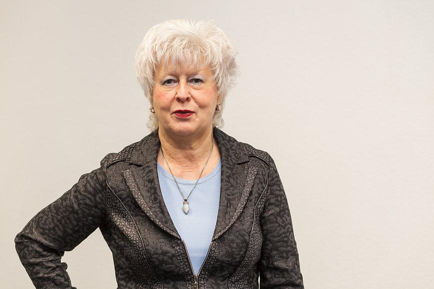 Frau Sabine Kitzka