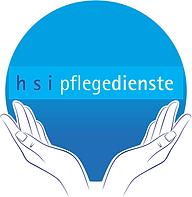 Logo hsi pflegedienste