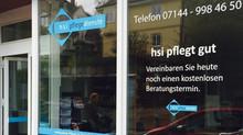 Eröffnung zweiter Standort von hsi pflegedienste in Marbach
