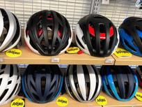 Mips(ミップス)ヘルメット好評です 2021/3/12