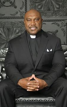 Rev. Ronald K. Henry, Sr.