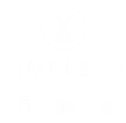 Timeless - Sharing Your Journey