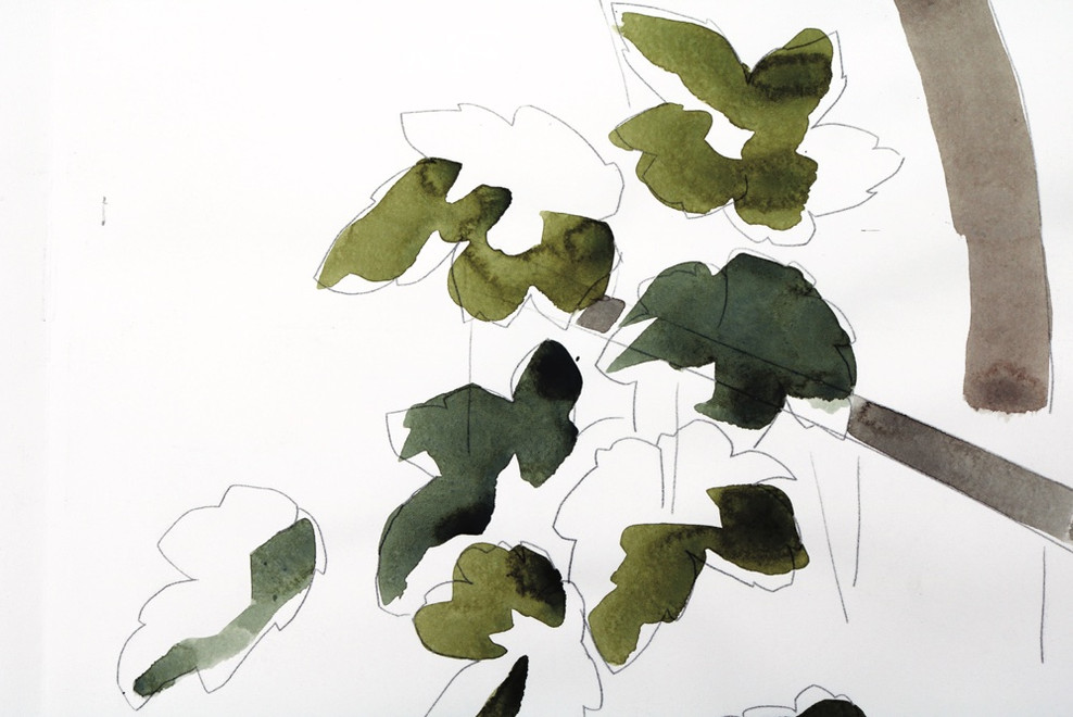 Camilla Lyon. Untitled (2017)