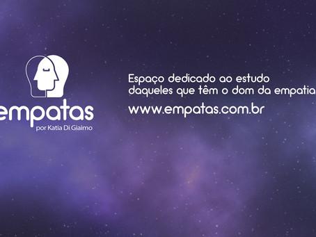 Participe do nosso Grupo: www.facebook.com/pessoasempatas/