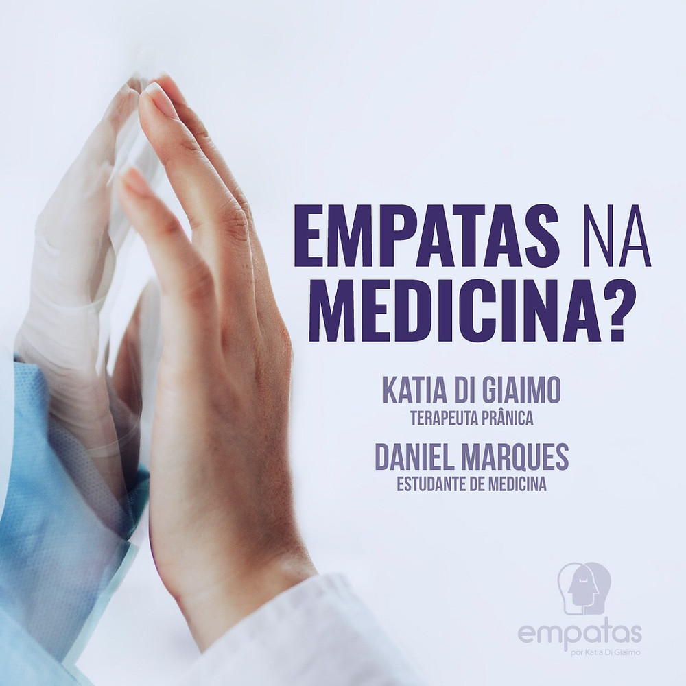 Empatas na medicina