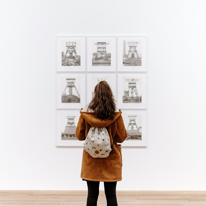 Soirée Jeux, Exposition d'Art