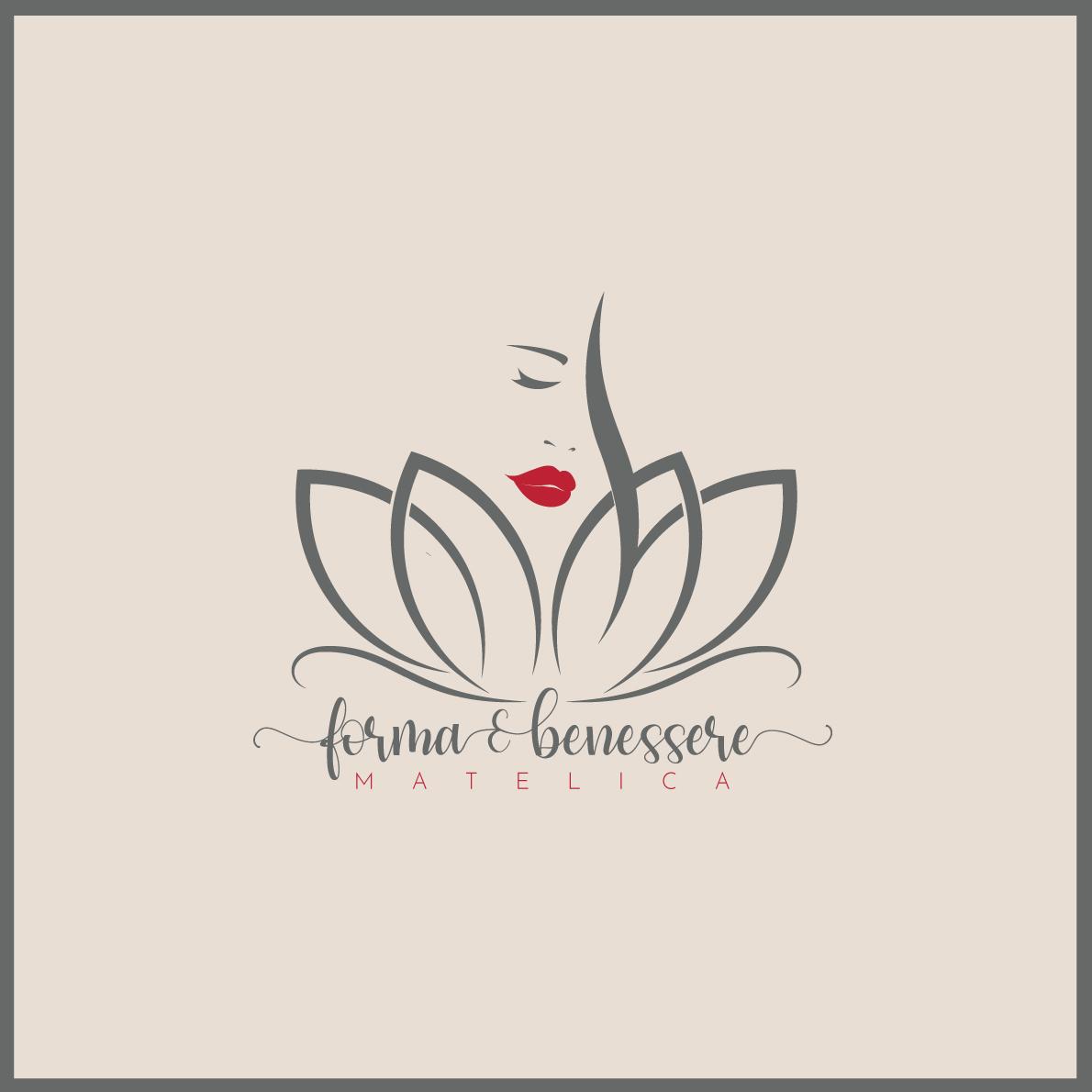 Logo Forma e Benessere