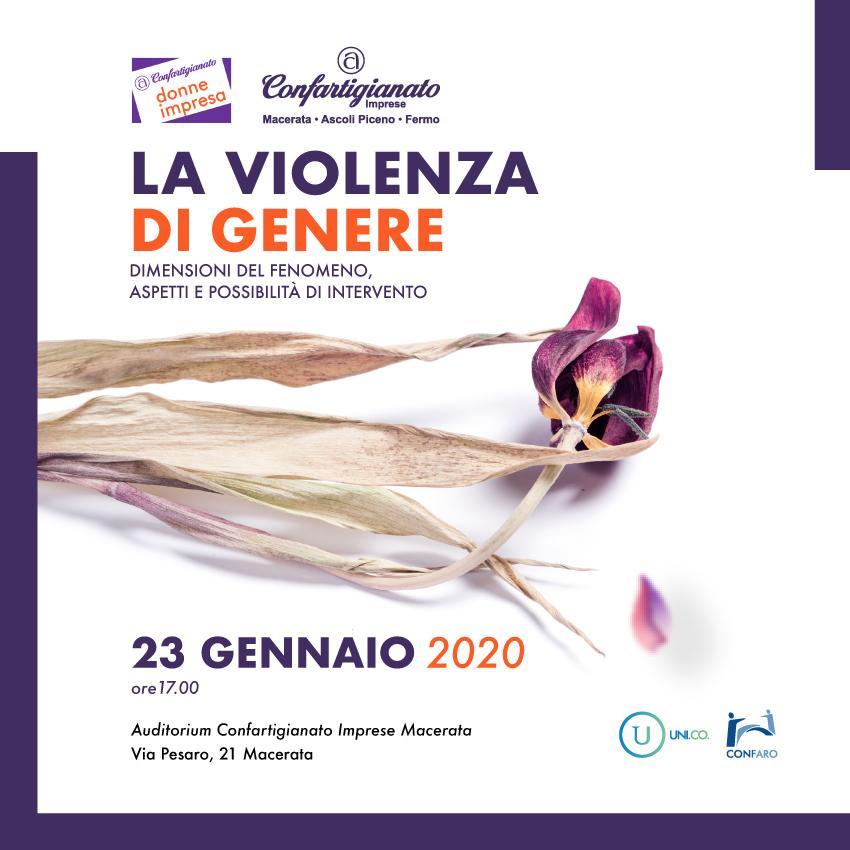 Violenza di genere, Progetto Grafico