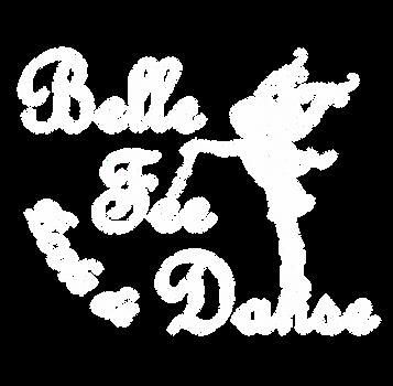 Logo Belle Fée Danse