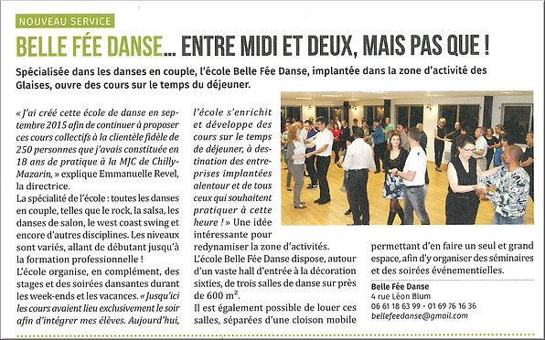 Article_Palaiseau'Mag_Sept_2016