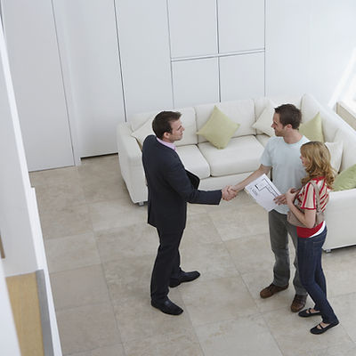 Etudier le rachat de prêt imobilier