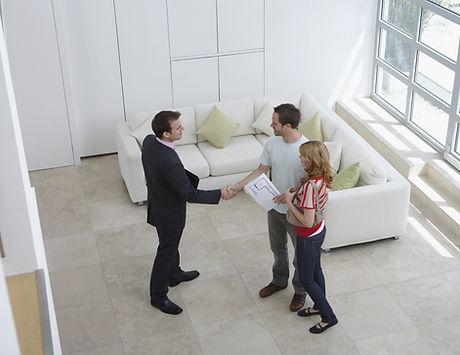 Property Management Service. Rental Property Management Service