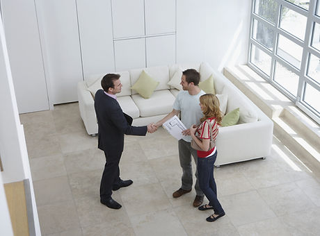 Leasing a Home