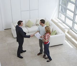 Residential and Commercial Real Estate Leasing