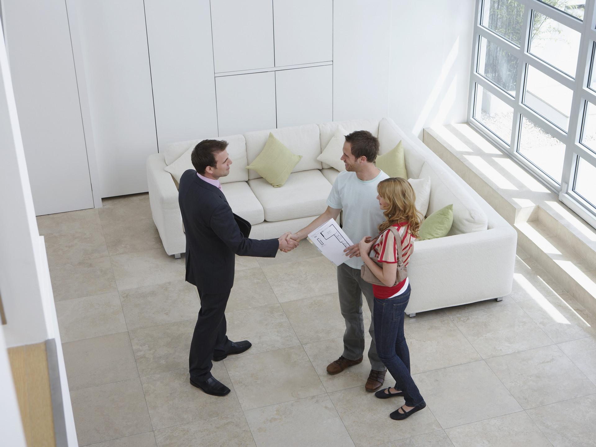 Property Law - Denhams Solicitors