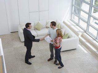 Four questions every property buyer should ask their real estate agent