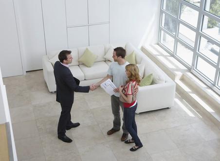 Miért érdemes ingatlanközvetítőt megbízni?
