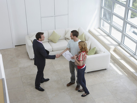 Avoid These 5 Mistakes When Selling Your Home