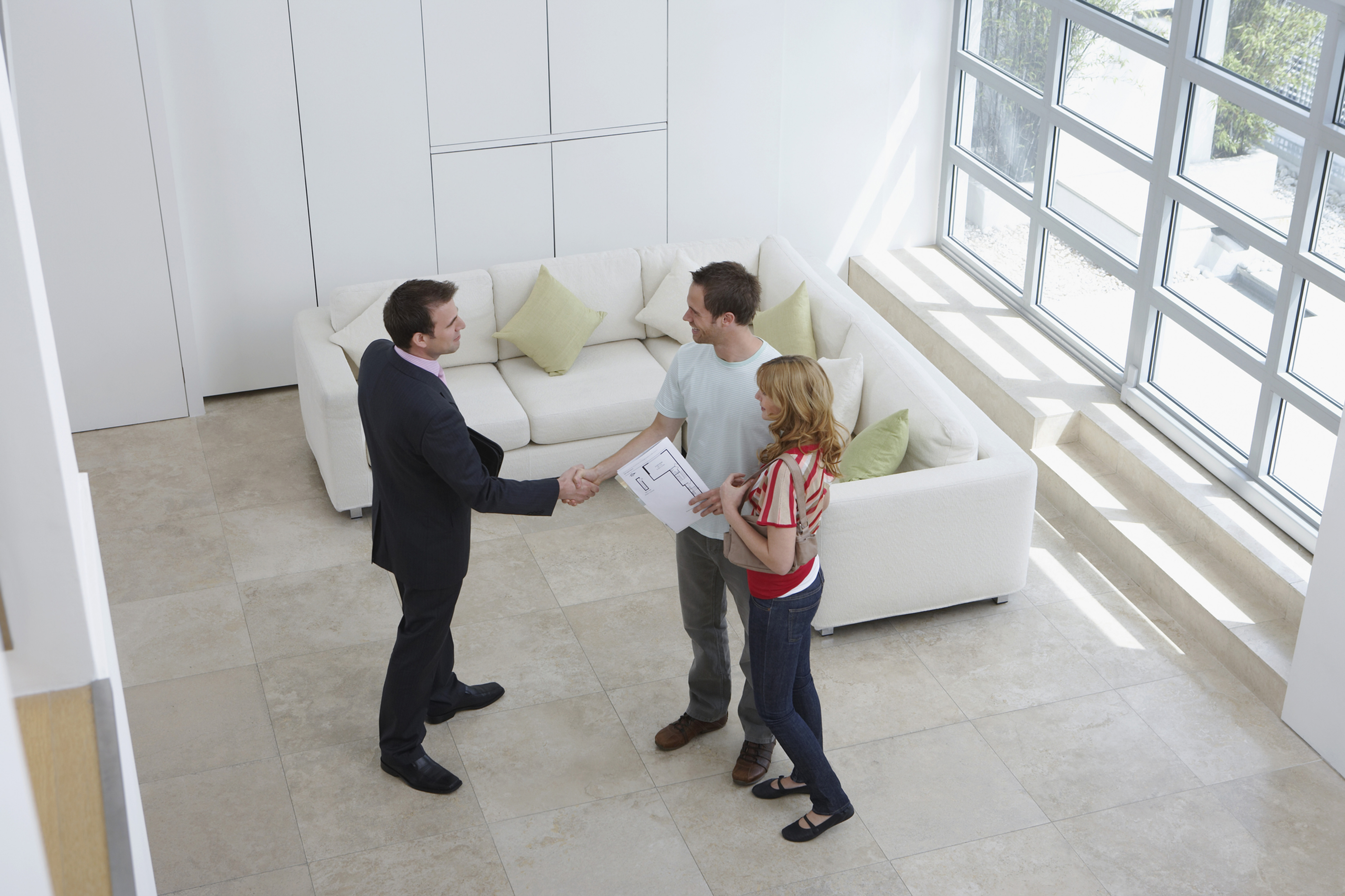 Buying a Home?