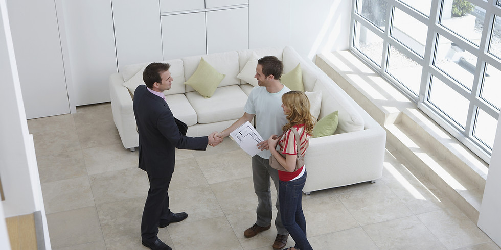 So You Think You Want To Be A Real Estate Agent?