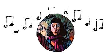 Marie-Josée Forest - Choeur de loups - Chorale nostalgique