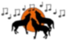 Choeur de loups - Chorale nostalgique