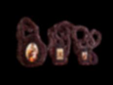 Escapularios Virgen del Carmen en vinilp