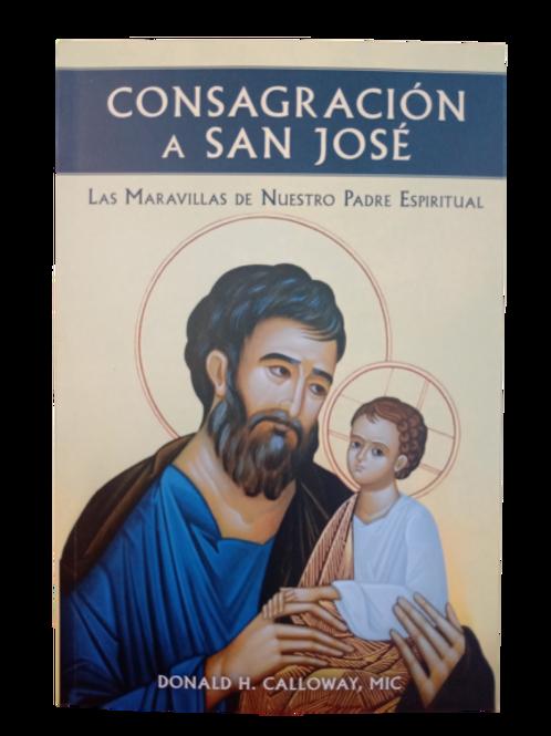 33 Días de preparación y Consagración a San José