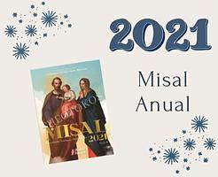 Misal anual 202