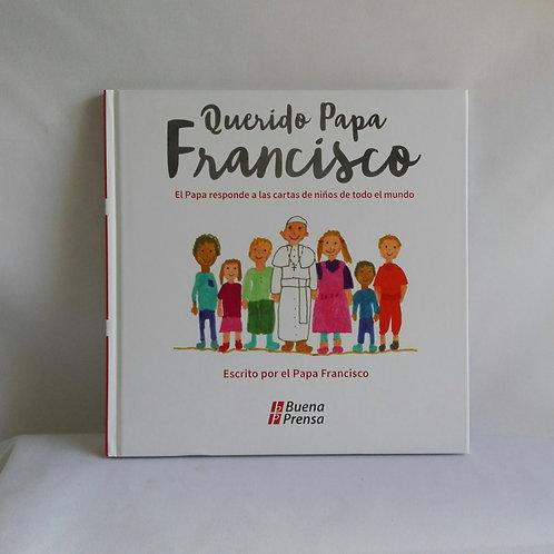 Colección de cartas escritas por el Papa Francisco a los niños