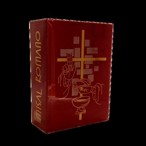 Misal Romano 3a. edición típica