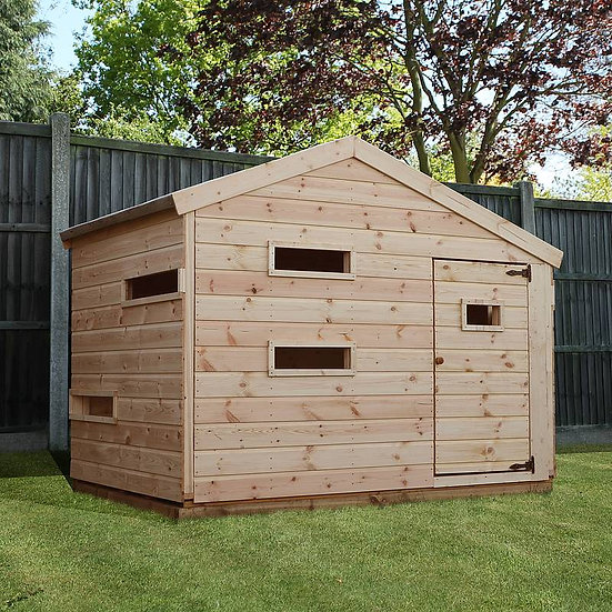 7x5 childrens hide out