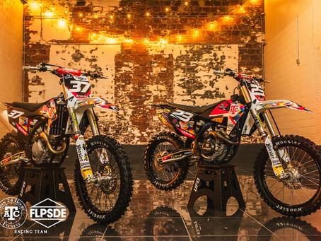 ATC/FLPSDE Racing Team Intro