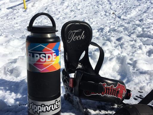 FLPSDE x Snow