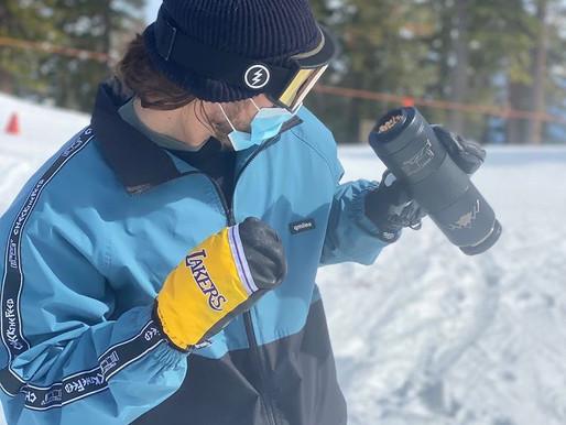 Snowboarding, Arenacross, & More