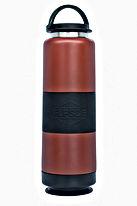 FLPSDE Dual Chamber Water Bottle. Water