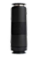 FLPSDE Dual Chamber Water Bottle Matte Black Color