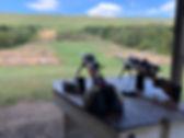 Long Range Precision Rifles